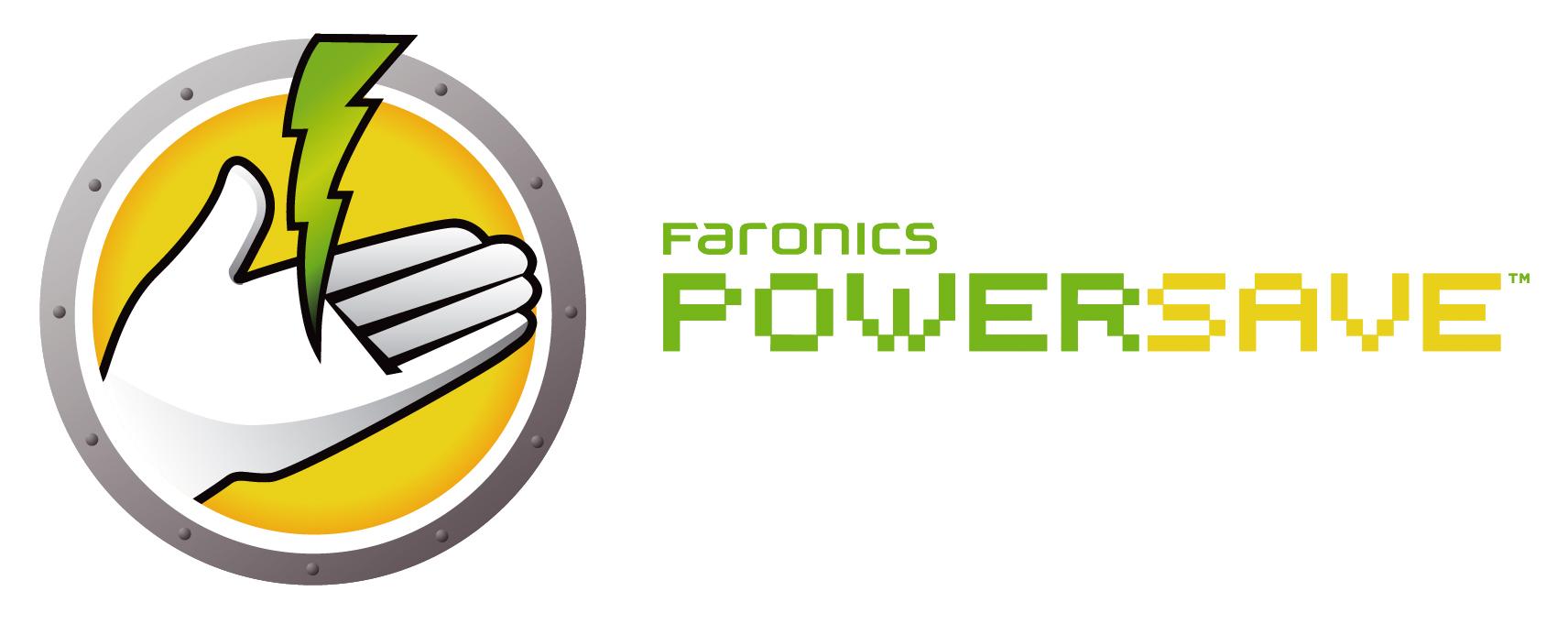 Faronics PowerSave